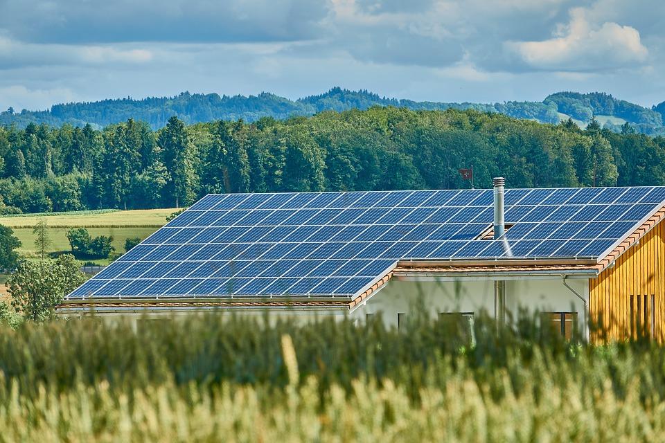 Le chauffe-eau solaire pour des factures d'électricité moins salées