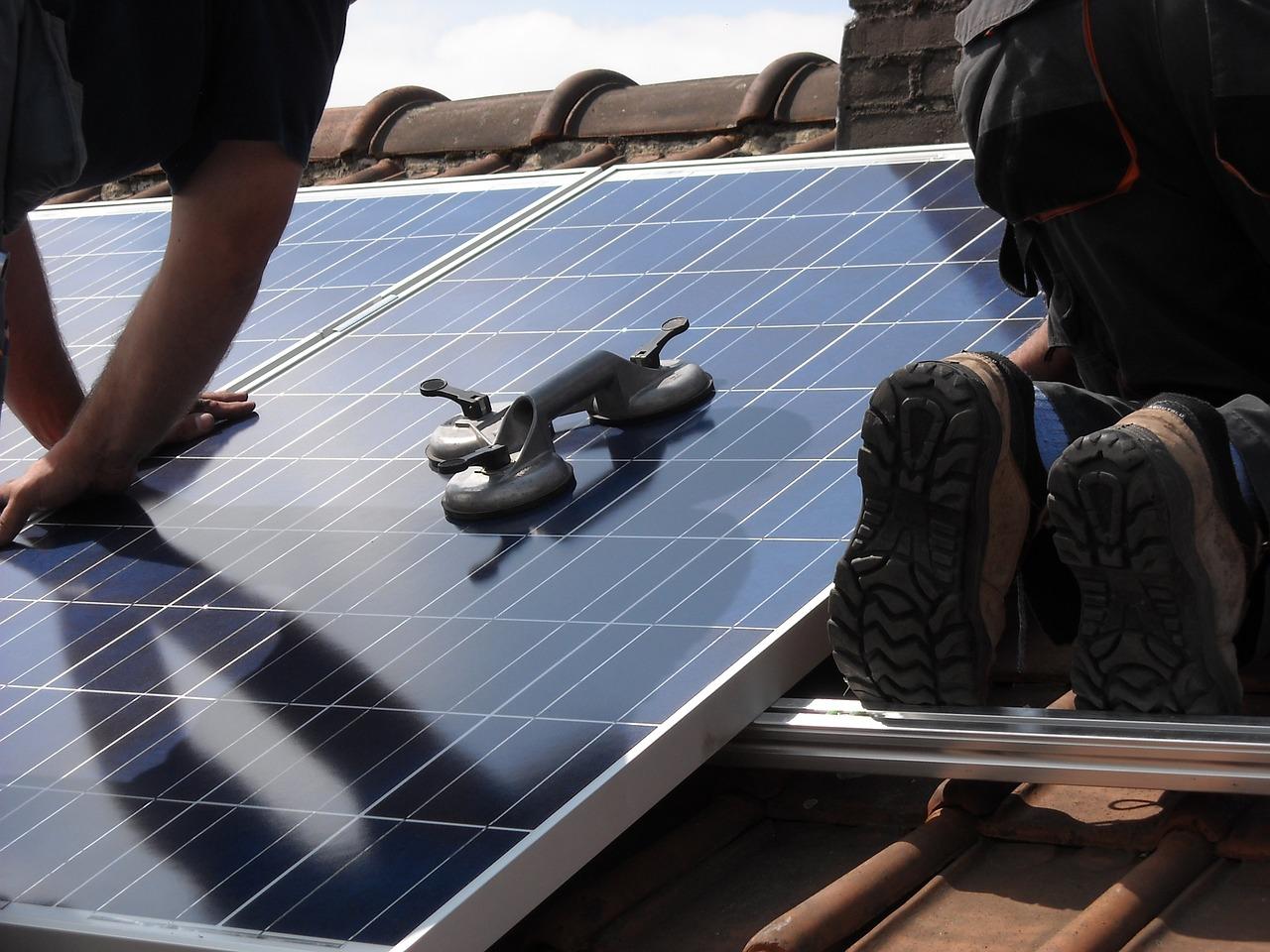 Chauffe-eau solaire, une solution d'avenir ?